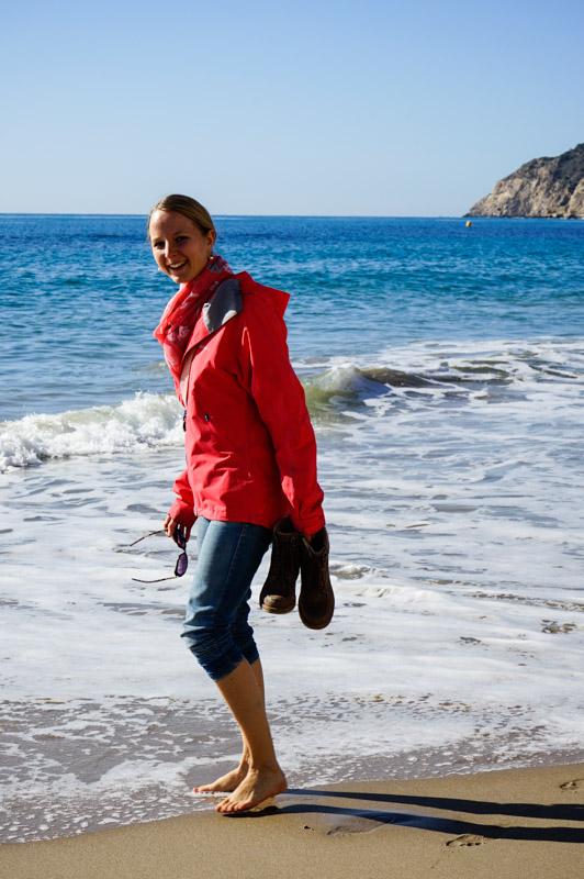 På ferie i Spanien-8594