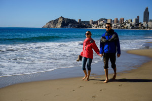 På ferie i Spanien-8598