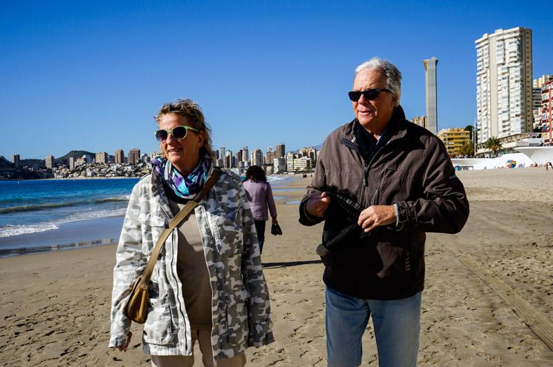 På ferie i Spanien-8608