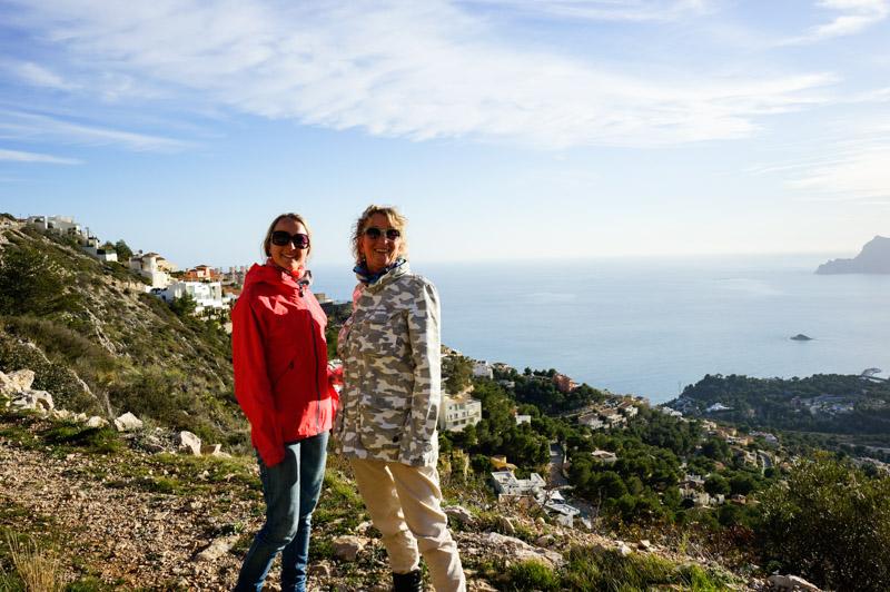 På ferie i Spanien-8685