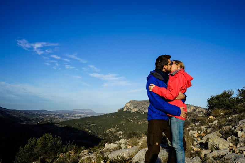 På ferie i Spanien-8735