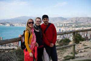 På ferie i Spanien-8900