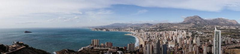 På ferie i Spanien-8910