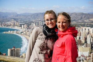 På ferie i Spanien-8961