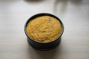 Rå gulerodskage-0864