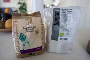 Glutenfrie og veganske kanelsnegle med æble-3671