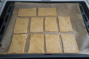 Glutenfrie og veganske blåbærsnitter-4771