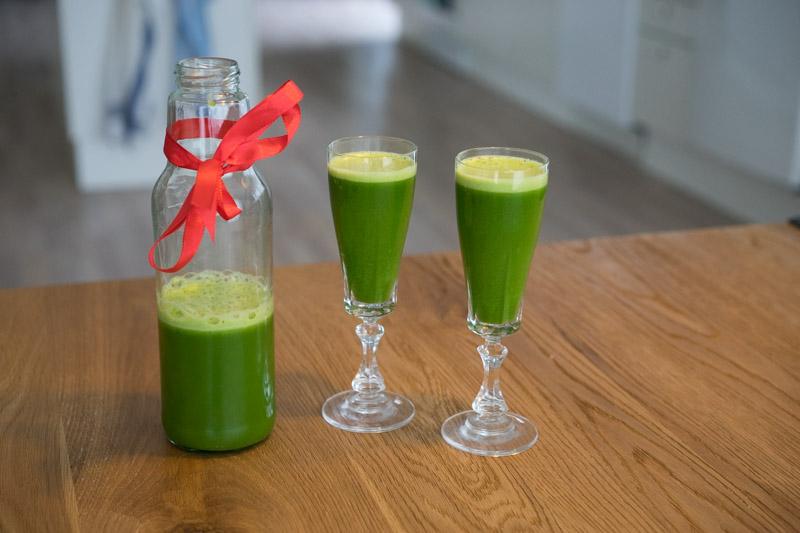 Grøn forårsjuice-5247