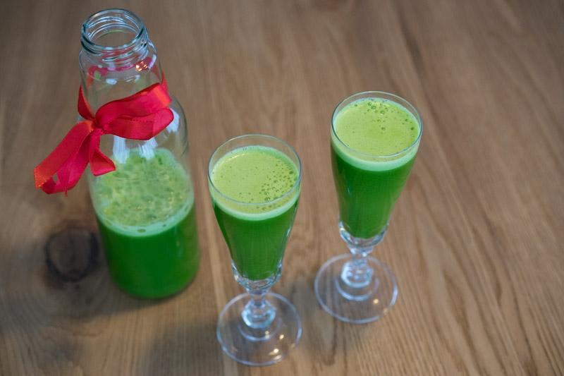 Grøn forårsjuice-5251