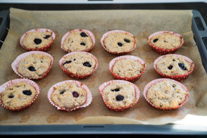 Veganske og glutenfrie blåbærmuffins-5294