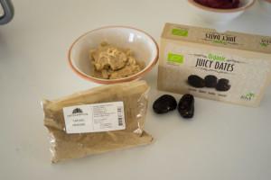 Veganske påskeæg med gurkemeje, lakrids og rødbede-5419