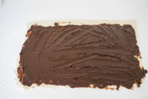 Glutenfrie og veganske chokoladesnegle-6822