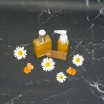 Hjemmelavet sund solcreme